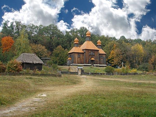 Музей Пирогово Киев - график работы и цены.